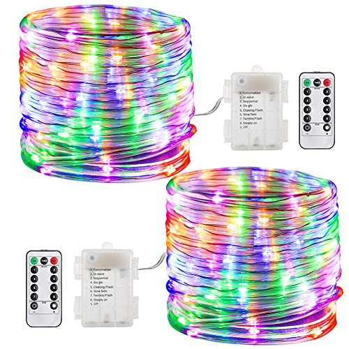 Led Rope Light String - 5