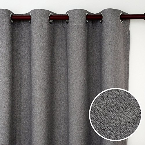 Top Insulated Blackout Treatments Grommets