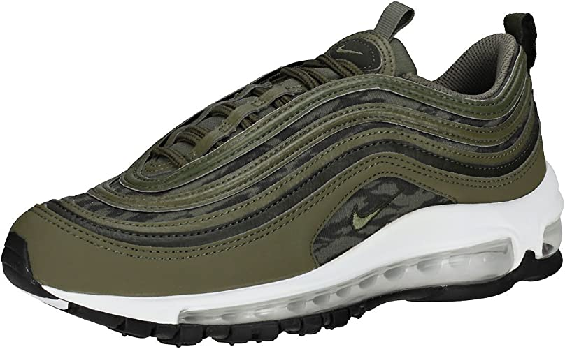 Nike Air Max 97 BG Running Trainers Ar0018 Sneakers