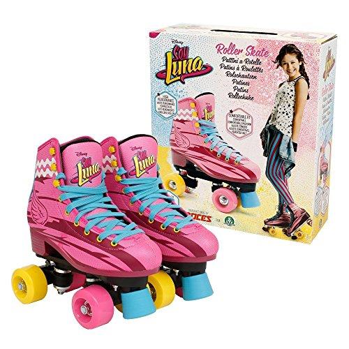 Soy Luna Roller Skate Size 34-35