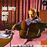 John Barry Plays 007 And Other 60s Themes For Film And Television