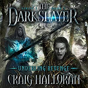 The Darkslayer Audiobook