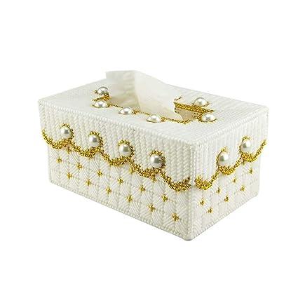 Jiaa Productos para el hogar con una Apariencia Moderna y Elegante Diseño de la Caja de