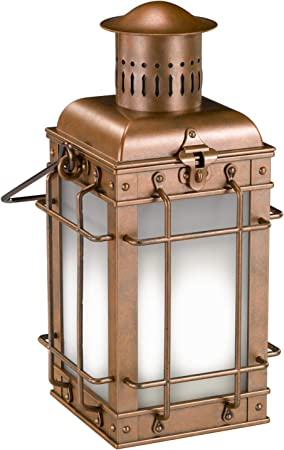 Noble Collection Harry Potter Hagrid Lantern