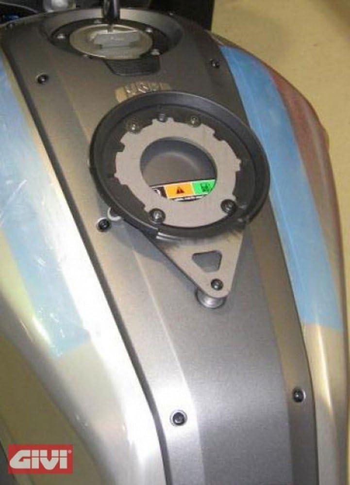 Givi Tankbefestigung Für Tanklock Tankrucksäcke Yamaha Xsr 700 Auto