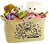 NEW Storage Basket - for Organizing Kids Toys, Baby Clothing, Laundry.