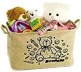 NEW Storage Basket - for Organizing Kids Toys, Baby Clothing, Laundry.