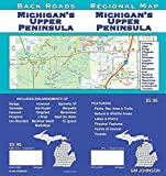 Michigan s Upper Peninsula, Michigan Regional Map