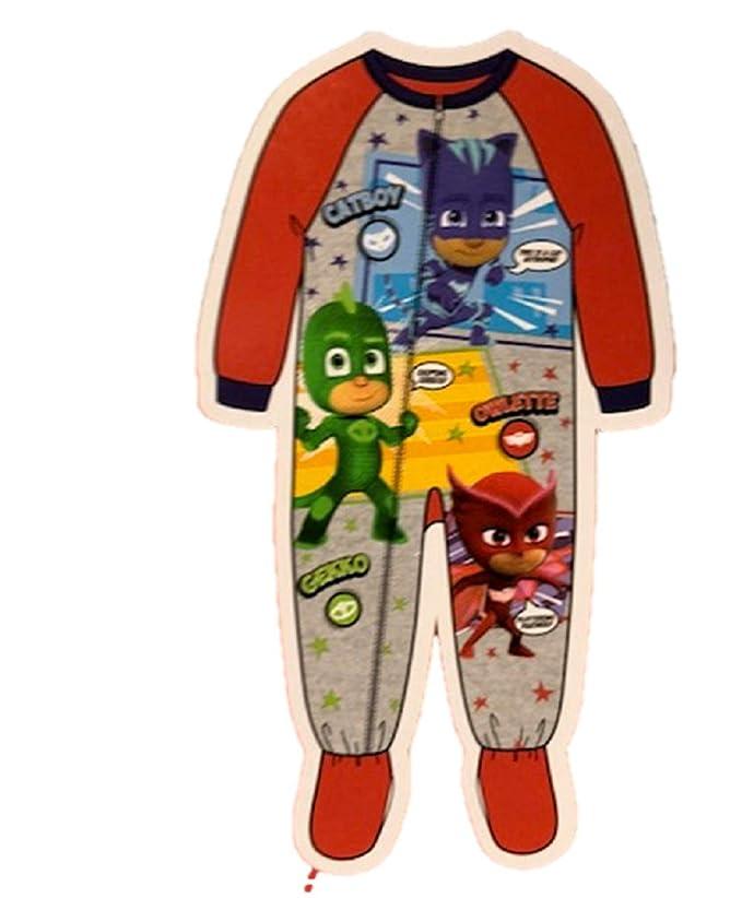 Amazon.com: Máscaras para niños de AME PJ, manta de pijamas ...