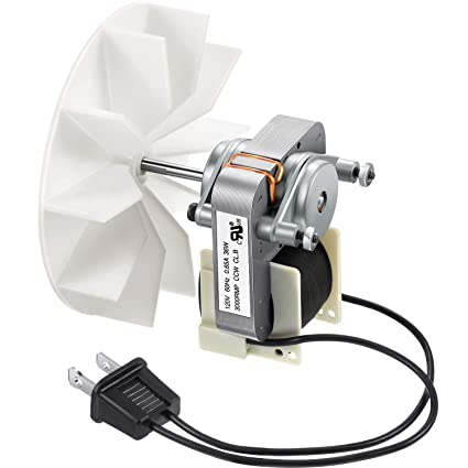 universal bathroom vent fan motor replacement electric motors kitimage unavailable image not available for color universal bathroom vent fan motor replacement