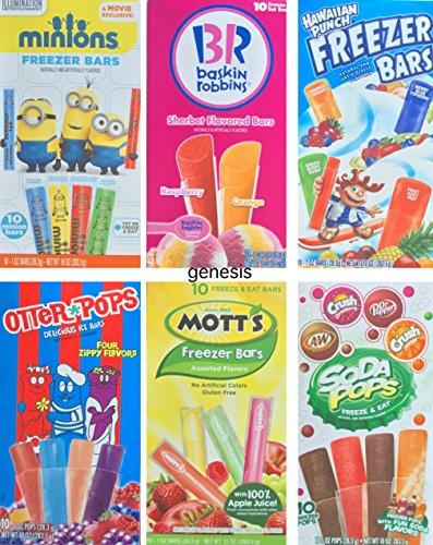 freeze-bars-mega-value-pack-baskin-robbins-hawaiian-punch-otter-pops-motts-soda-pops-minions-10-1-oz