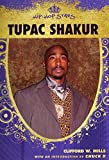 Tupac Shakur (Hip-Hop Stars)**OUT OF PRINT**