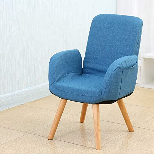 Amazon.com: GFDEA Bean Bag Chair Single Lazy Sofa Foldable