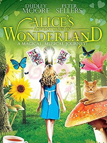 Alice's Adventures in Wonderland - Alice & Olivia Silk Blouse
