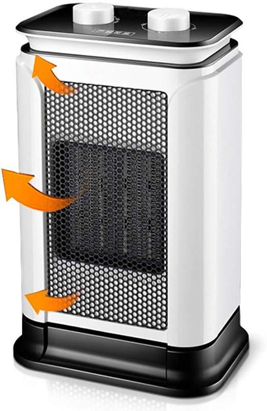 Huainiu Calefactor Giratorio HabitacióN 1500W, Calefactor ...