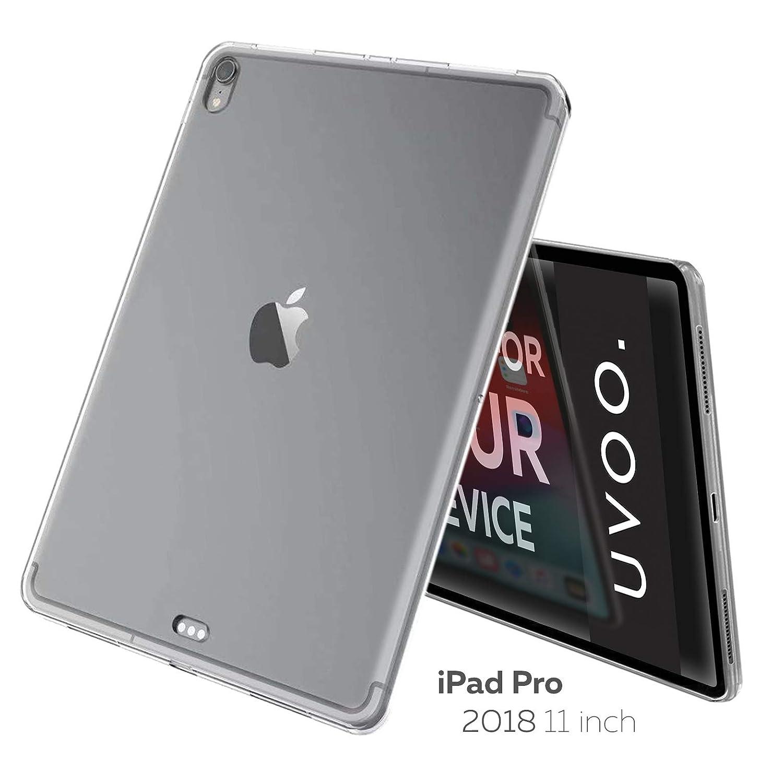 【2018最新作】 11 iPad 11 Proケース - クリスタルクリアスリムフレキシブルTPUカバー - - 透明黄ばみ防止ソフトジェルカバー - B07L8L6HX2 薄型液体滑り止めケース 11インチ iPad Pro用 B07L8L6HX2, びーちのーす:22fcc2c6 --- a0267596.xsph.ru