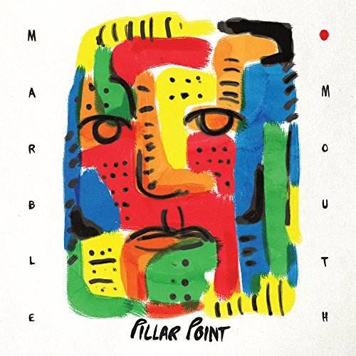 Vinilo : Pillar Point - Marble Mouth (180 Gram Vinyl, Digital Download Card)