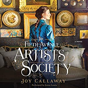 The Fifth Avenue Artists Society Audiobook