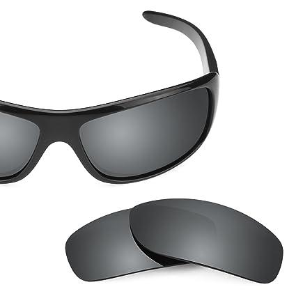 2bd092bdd69 Revant Polarized Replacement Lenses for Revo Belay RE4038 Elite Black  Chrome MirrorShield