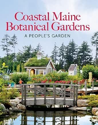 61Oi0Vc0ReL. SY445 SX342 QL70 ML2  - Coastal Maine Botanical Gardens Promo Code