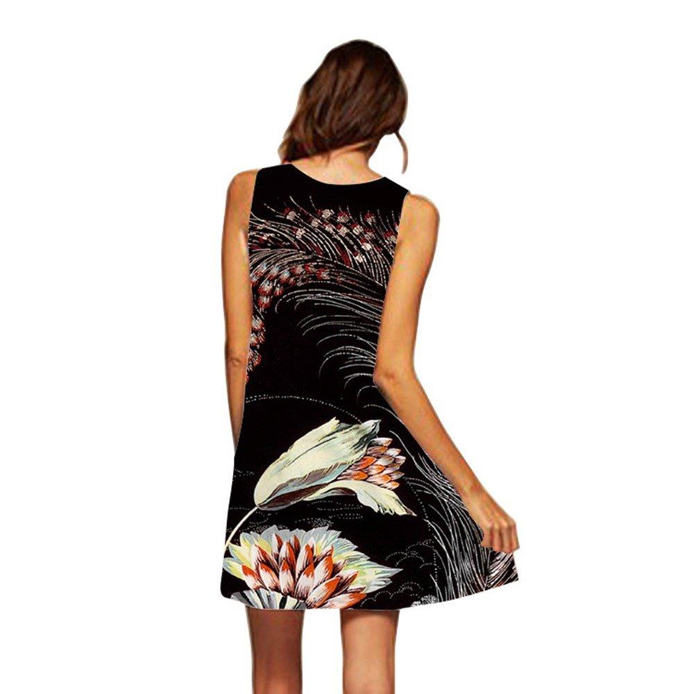b4e546d45b6 Clearance Women Summer Dresses On Sale