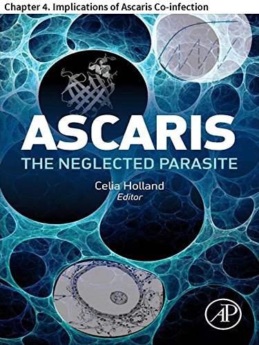 Ascaris: The Neglected Parasite: Chapter 4. Implications of Ascaris - Ca Target Hours