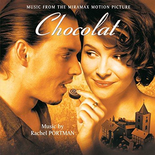 Soundtrack - Chocolat (Brown, Limited Edition, 180 Gram Vinyl)