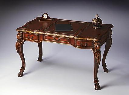 Butler Writing Desk Recording Desk Plans