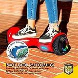 Swagboard Twist Remix Lithium-Free Kids