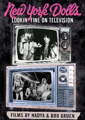 New York Dolls - Lookin' Fine On ()