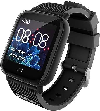 Reloj Inteligente para Hombres, Reloj Willful Holograma Smartband ...