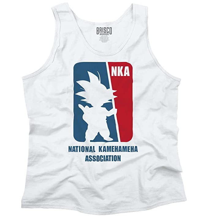 National Kamehameha Association Dragon Ball Z GokuT shirt
