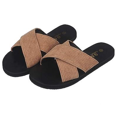 LSCOFFEE LSCOFFEE - Zapatillas de Tenis de Mesa para Mujer, Color ...