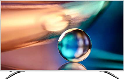 Hisense H43ae6400 Tv Led Ultra Hd 4k Hdr Pure Metal Design