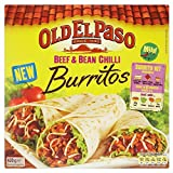 Old El Paso Burritos Dinner Kit (620g) - Pack of 2