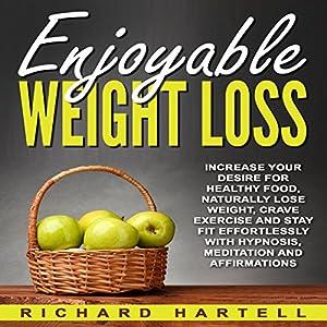 Enjoyable Weight Loss Speech