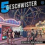 Gefahr auf dem Jahrmarkt (5 Geschwister 15) | Tobias Schier