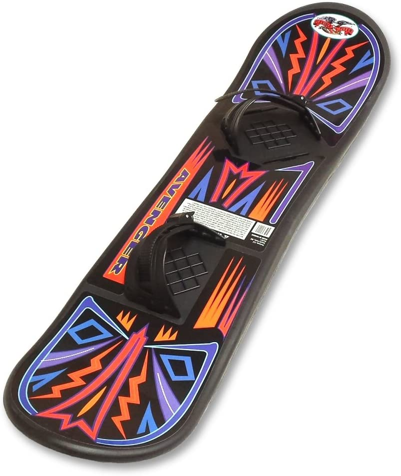 Top 15 Best Snowboards For Kids (2020 Reviews & Buying Guide) 15
