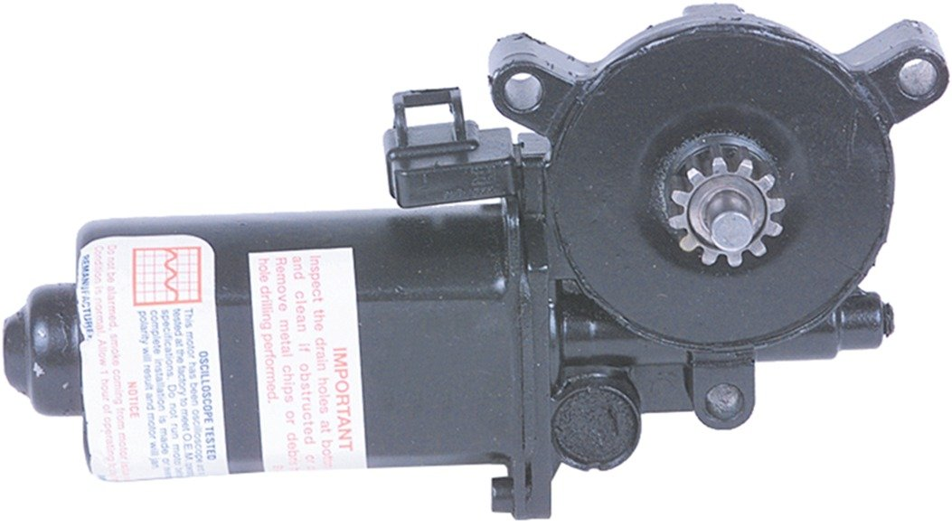Cardone 42-127 Remanufactured Domestic Window Lift Motor