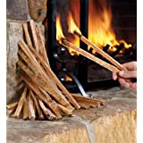Plow and Hearth Premium Grade Super Fatwood, 15 lbs.