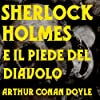 Sherlock Holmes e il piede del Diavolo [Sherlock Holmes and the foot of the Devil]
