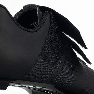 Tempo Fizik Powerstrap Eu R5 Zapatillas Del Talla Negro Calzado vNwy80mnO
