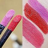 1000PCS Disposable Lip Brushes Lipstick Gloss Wands Applicator Perfect Makeup Tool Kits