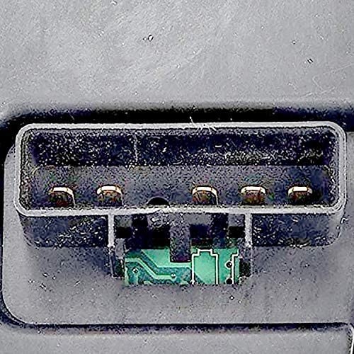 08-10 CHEVY MALIBU 4D SEDAN DRIVER LEFT SIDE MASTER POWER WINDOW SWITCH OEM NEW