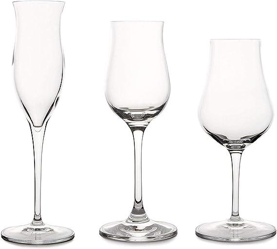Atzin Tequila Glass