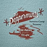 The Peppermints: Summer Camp Treasury, Nikki Maloney, 1499503032