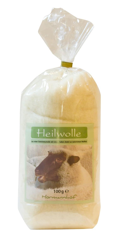 Healing Wool, 50g Medesign I.C. GmbH MED1001240