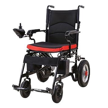 M-CH silla de ruedas Silla de ruedas eléctrica, Automático inteligente, Cuatro ruedas