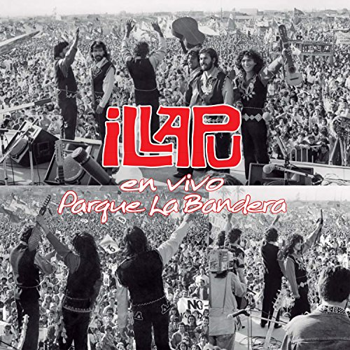 Como reino cuarto Reich (En vivo ) by Illapu on Amazon Music ...