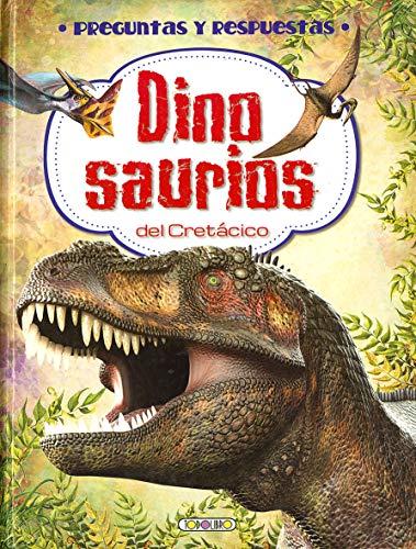 Dinosaurios por Equipo de Todolibro